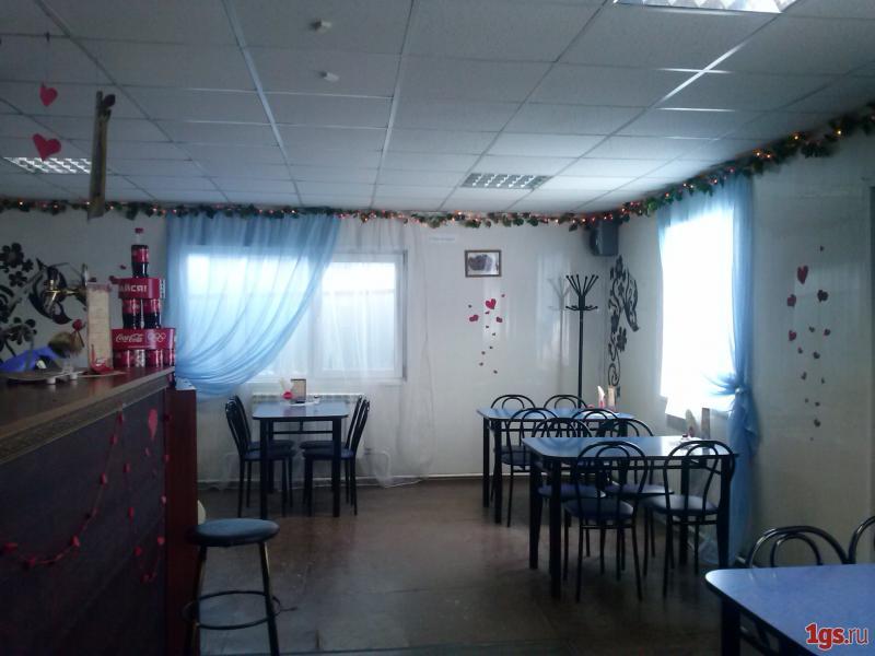 сниму в аренду место под шашлычную в красноярске #3