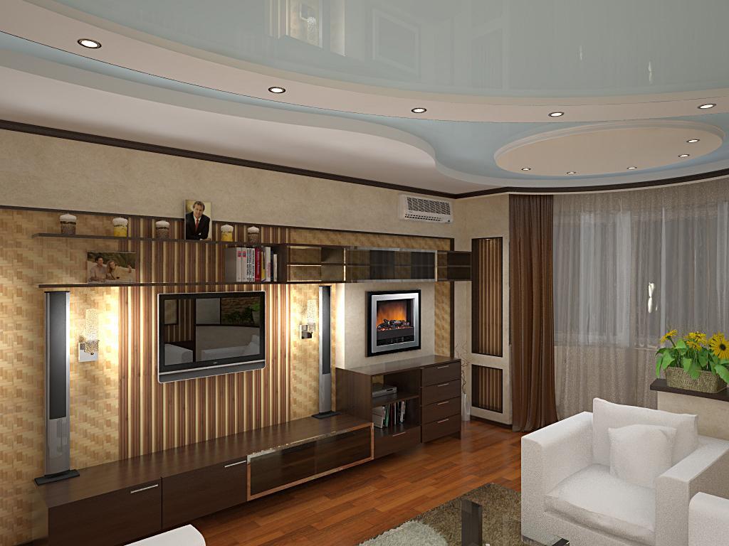 Как недорого сделать квартиру стильной 3