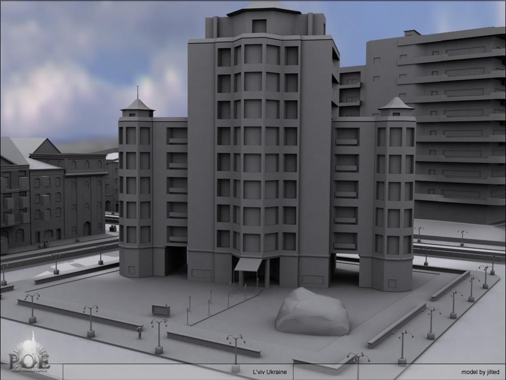 Online 3d Building Design Maker
