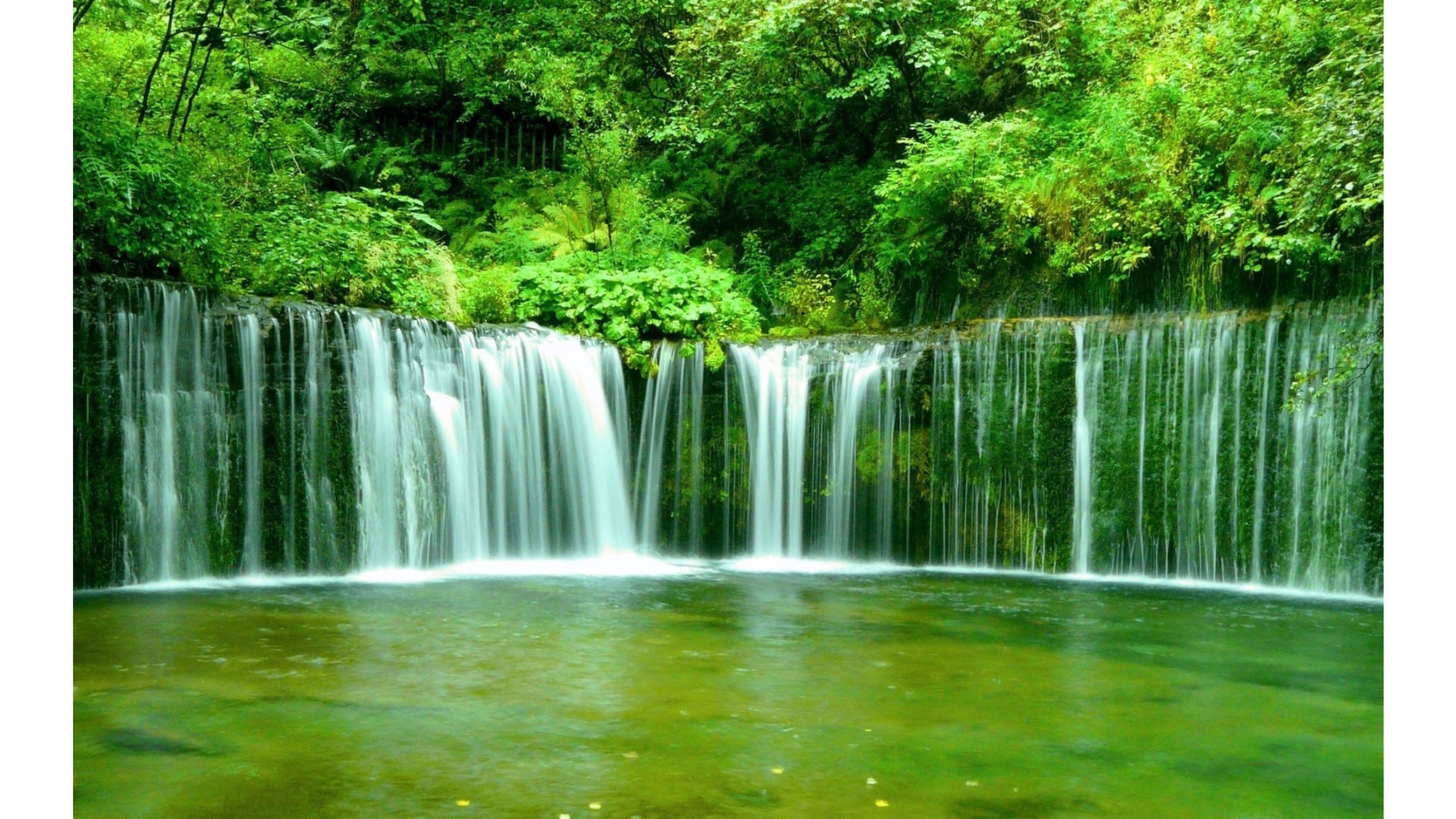 Водопад вода природа загрузить