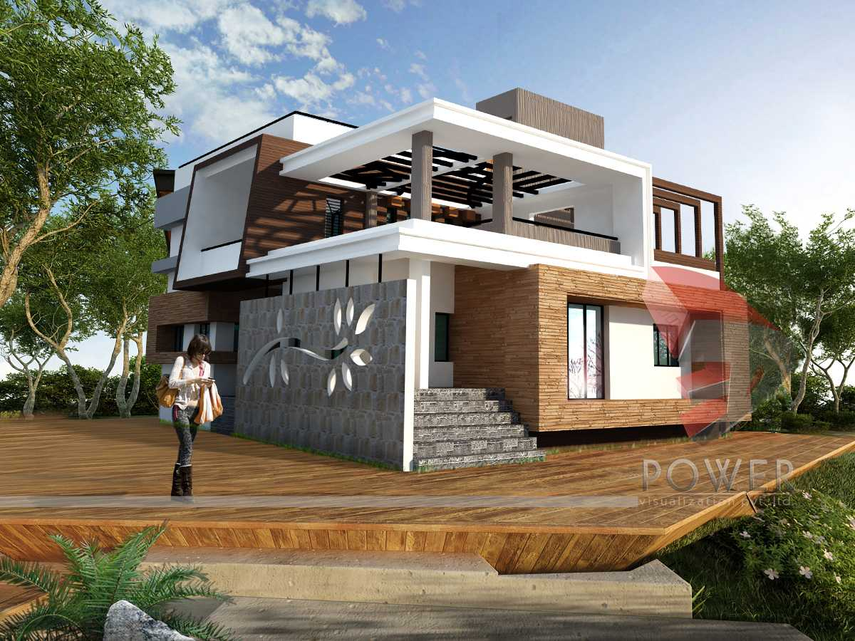 Create 3d house design