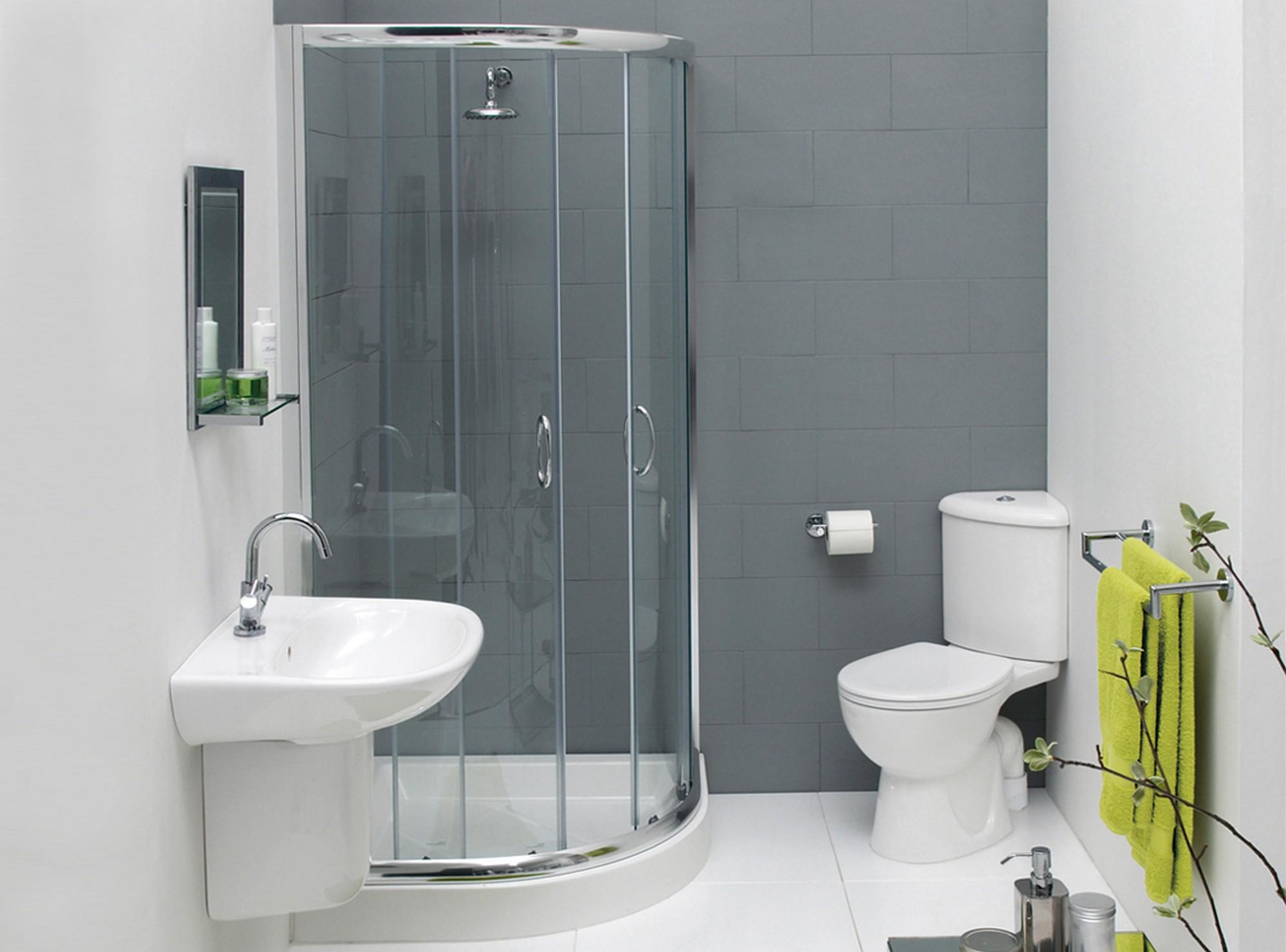 Bathroom sinks vanities small spaces