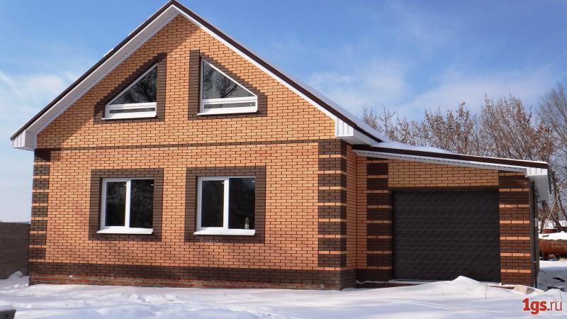Проекты домов одноэтажные кирпичные » Картинки и ...