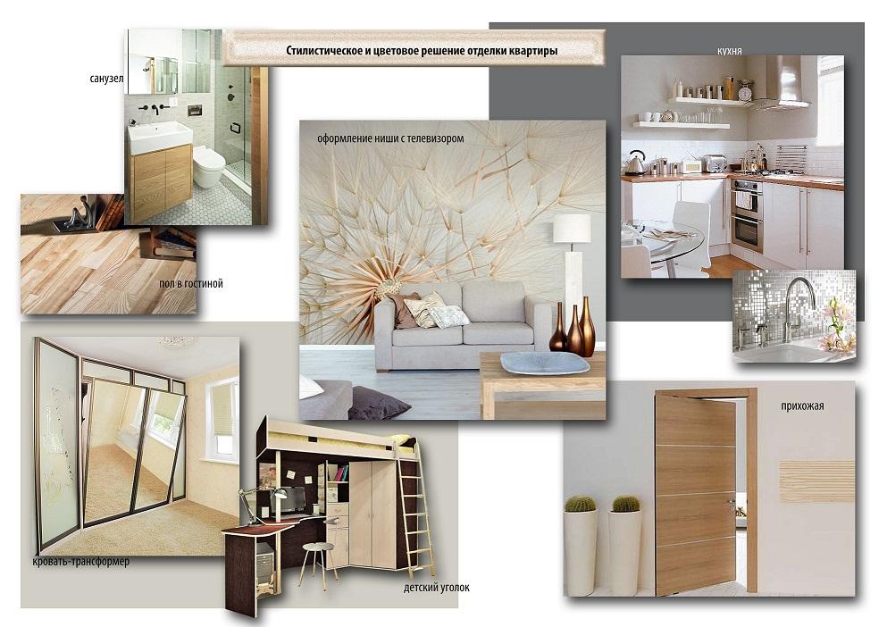 Программа дизайн квартиры и подбор интерьера