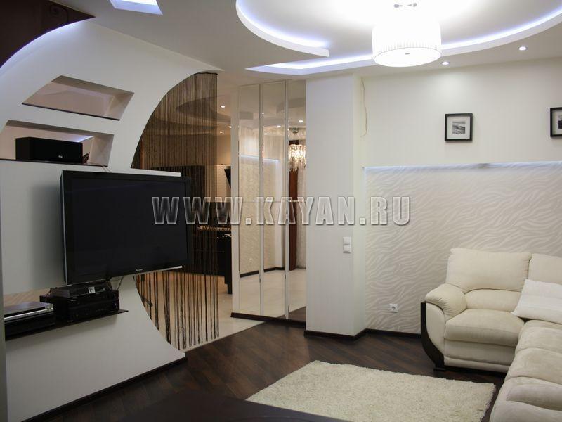 Дизайн квартиры краснодар