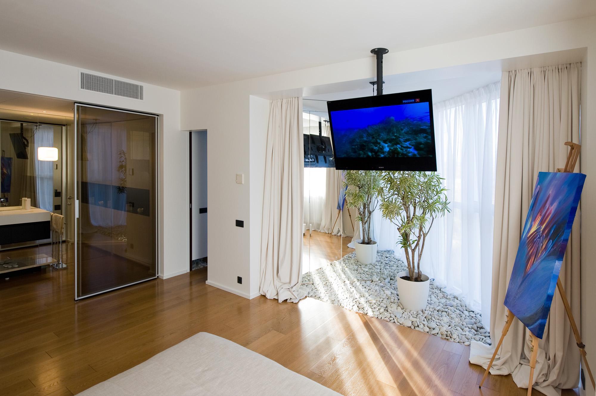 """Дизайн 1 комнатной квартиры в новостройке """" картинки и фотог."""