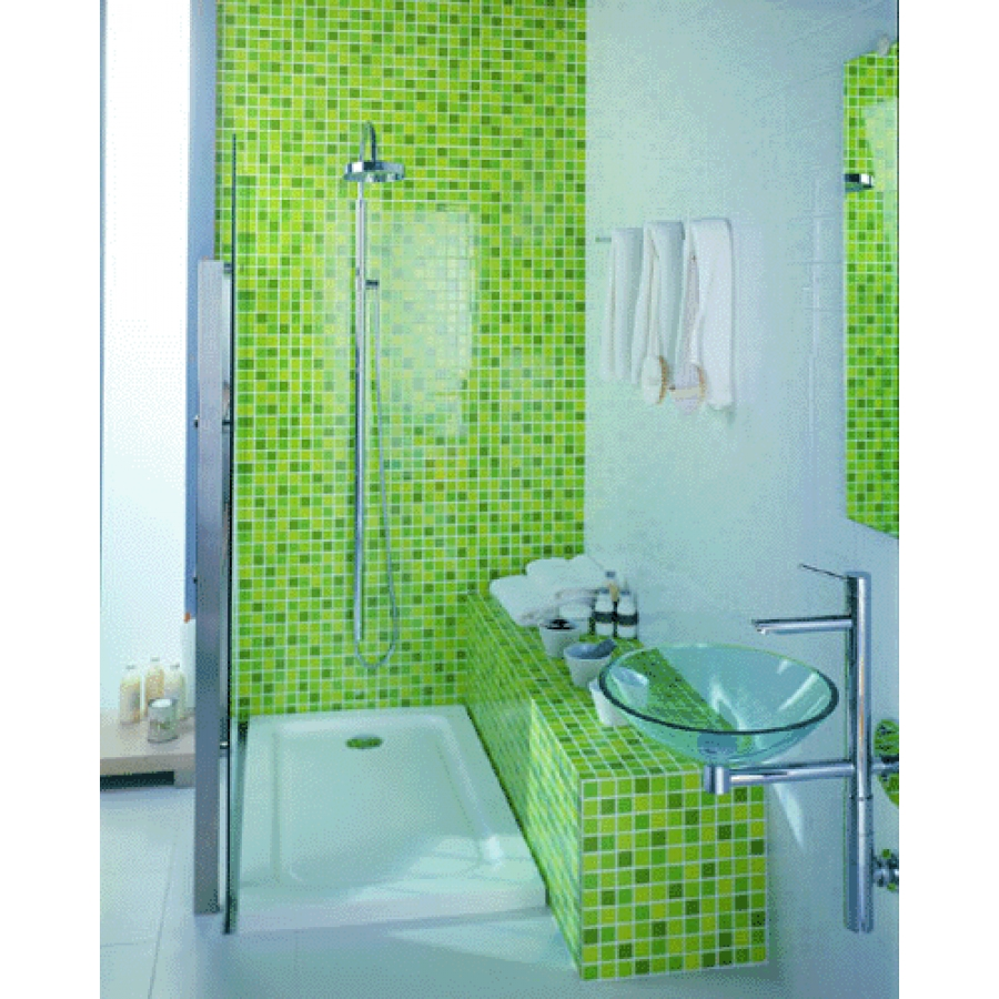 Дизайн маленькой ванной комнаты идеи советы рекомендации: Дизайн маленькой ванной комнаты мозаика » Картинки и