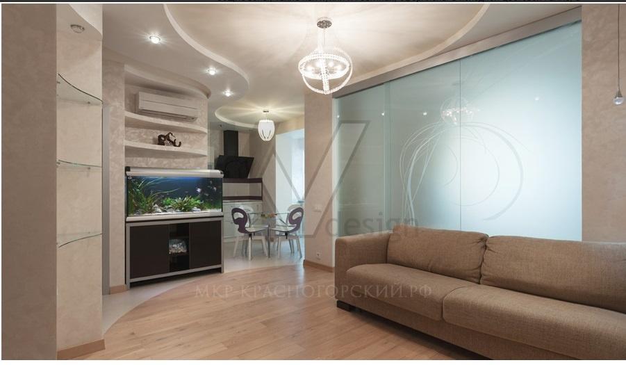 Предложение: ремонт квартиры. дизайн проекту номер 11 на зак.