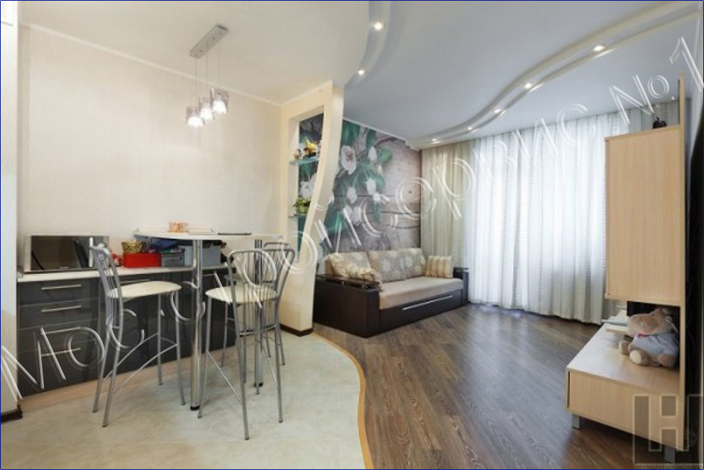 Продам однокомнатную квартиру в новостройке 36 м.кв. в г. со.