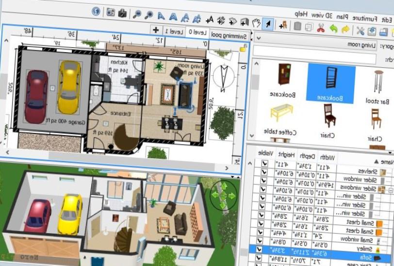 Программа для дизайна дома скачать бесплатно