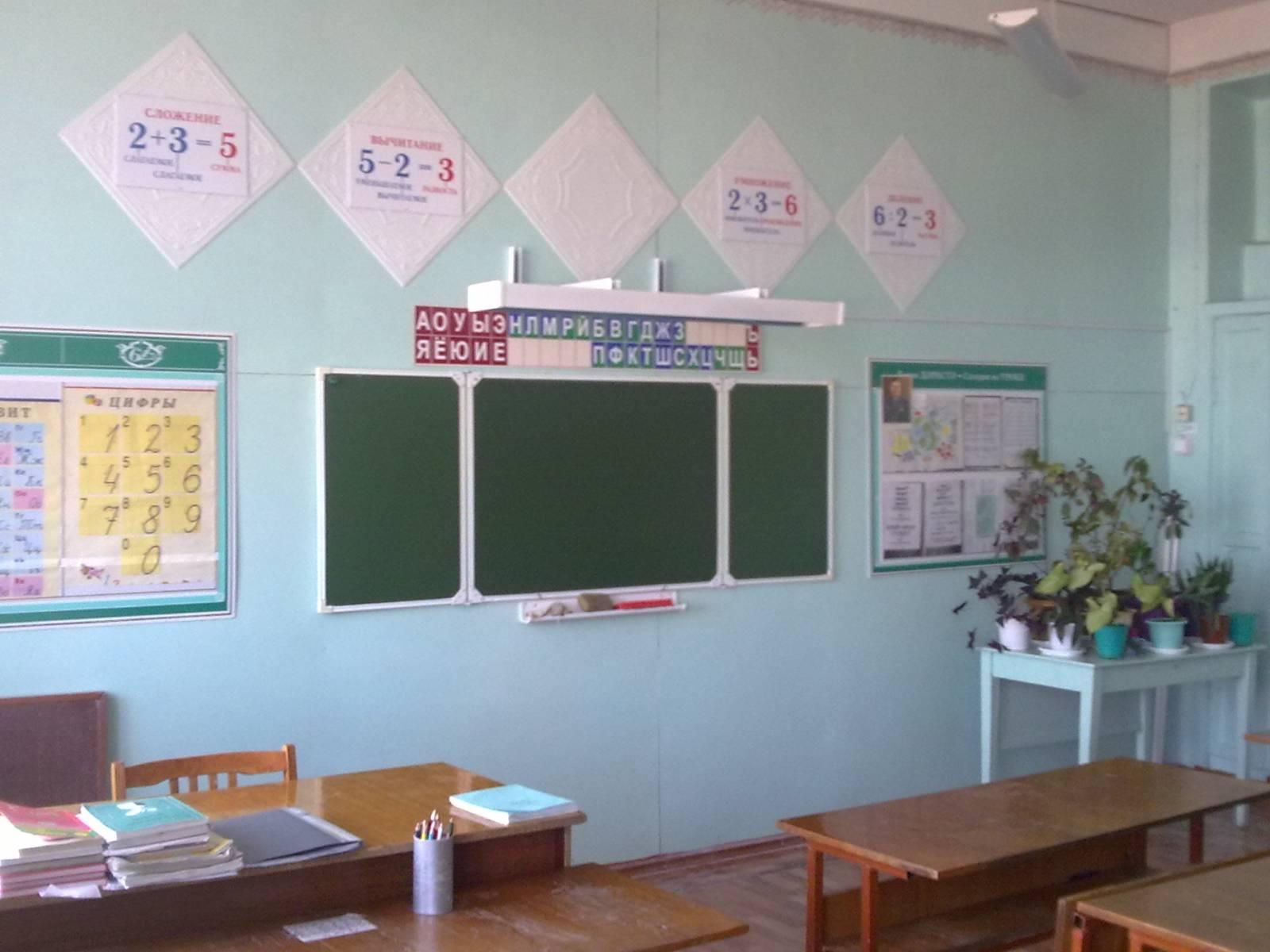 Оформляем кабинет начального класса своими руками фото 902