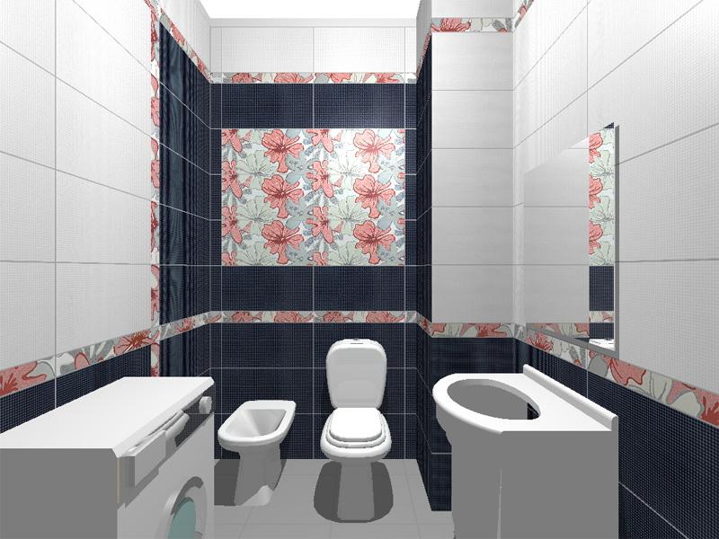 Дизайн ванной комнаты программа скачать бесплатно