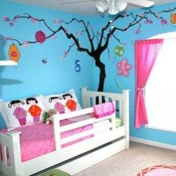 Украсить комнату для подростка девушки своими руками фото 391