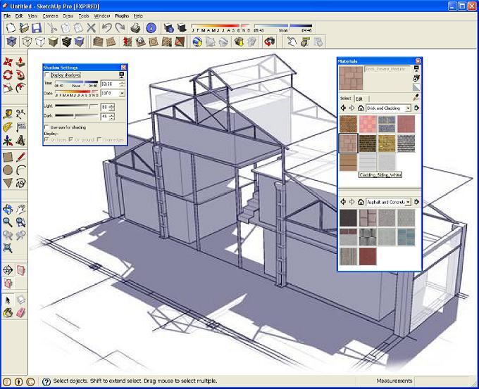 Программы для дизайна фасада дома скачать бесплатно