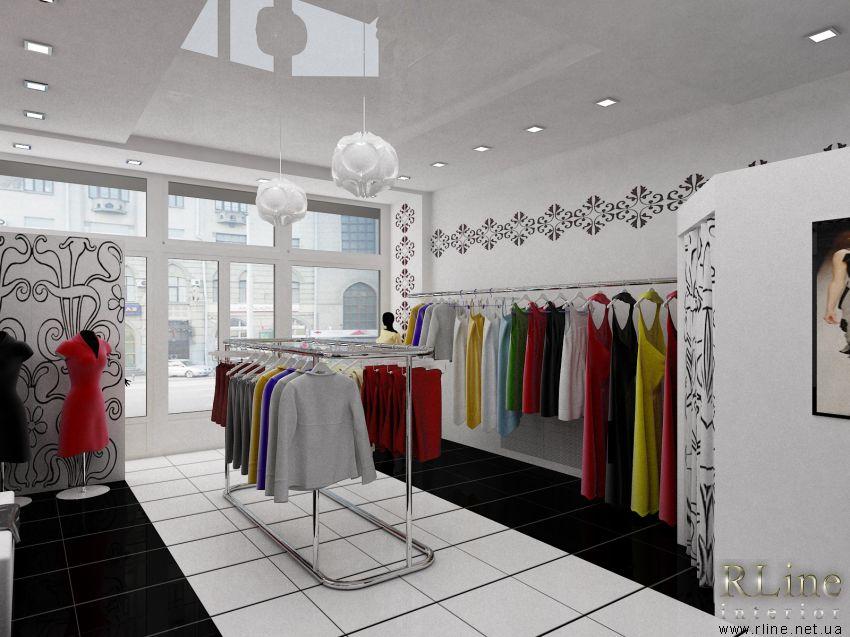 432b82f3090f Оформление интерьера магазина детской одежды » Картинки и фотографии ...