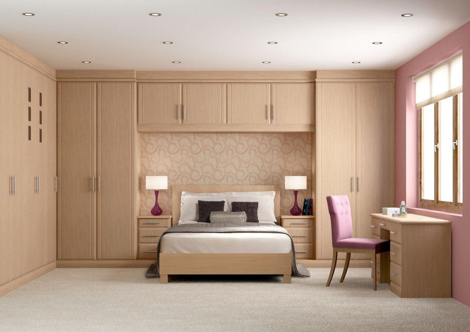 Sneak peek large: 1000 ideas about fitted bedroom wardrobes .