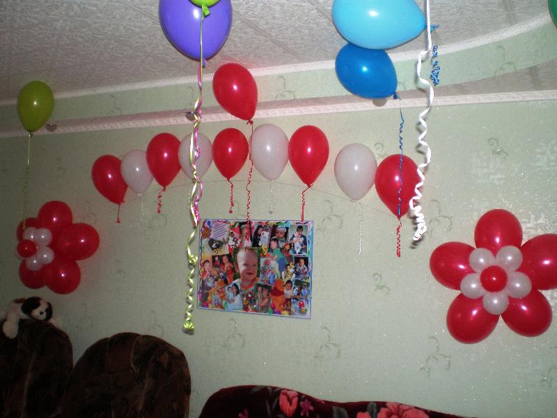 Как украсить комнату ребенку на день рождения: 70 фото-идей 57
