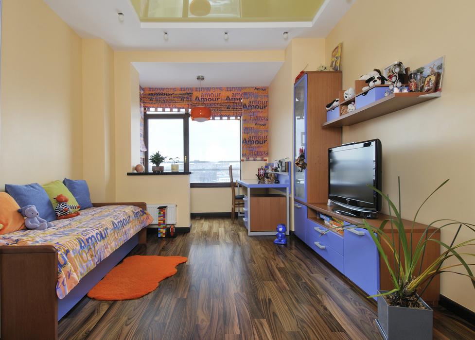 """Дизайн узкой комнаты 12 кв м """" картинки и фотографии дизайна."""