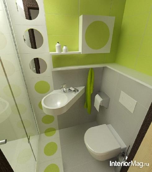 Дизайн маленькой ванной комнаты идеи советы рекомендации: Интерьер для маленьких ванных комнат » Картинки и