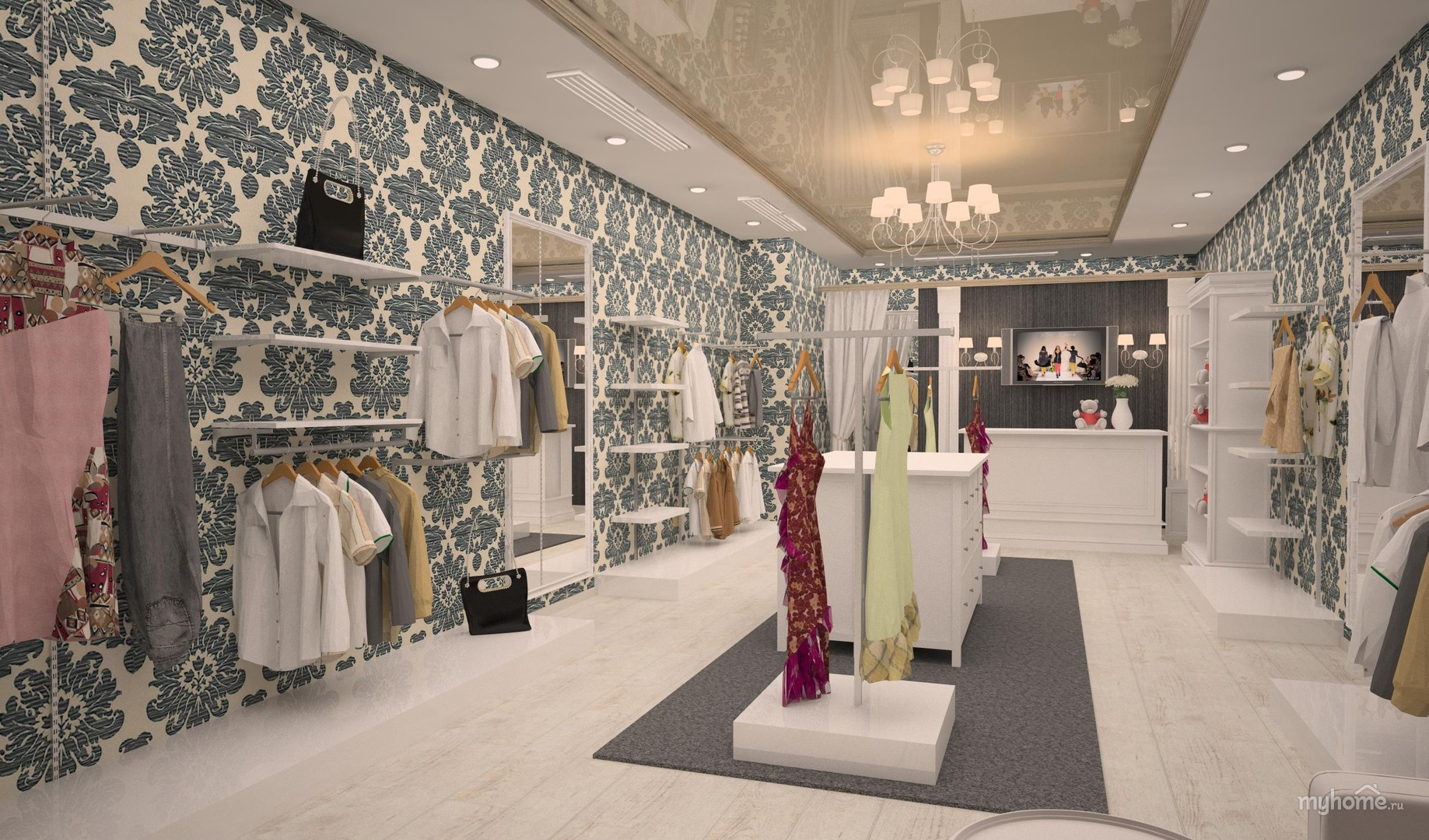 Марки Магазинов Женской Одежды