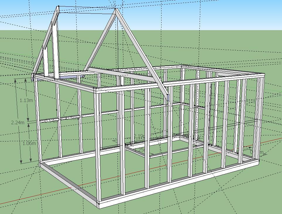 Программа для проектирования крыши скачать бесплатно