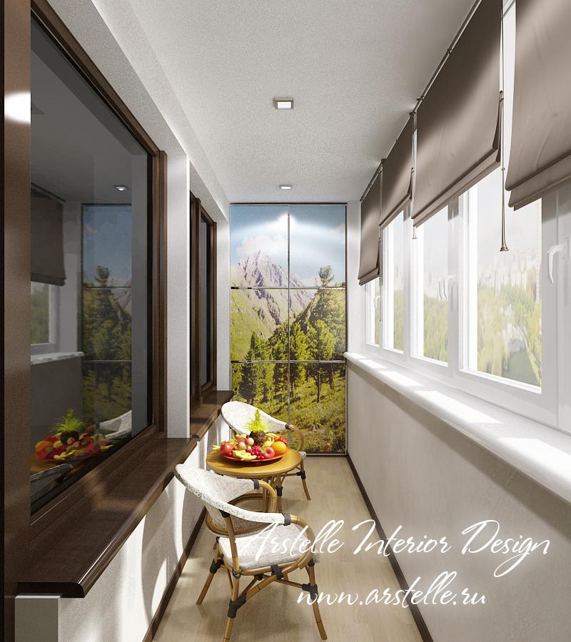 """Дизайн квартир в типовых домах """" картинки и фотографии дизай."""