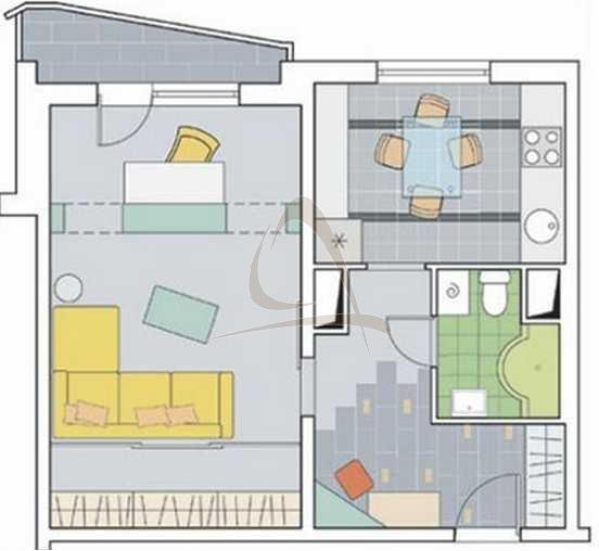 Dizain kvartra - bing images.