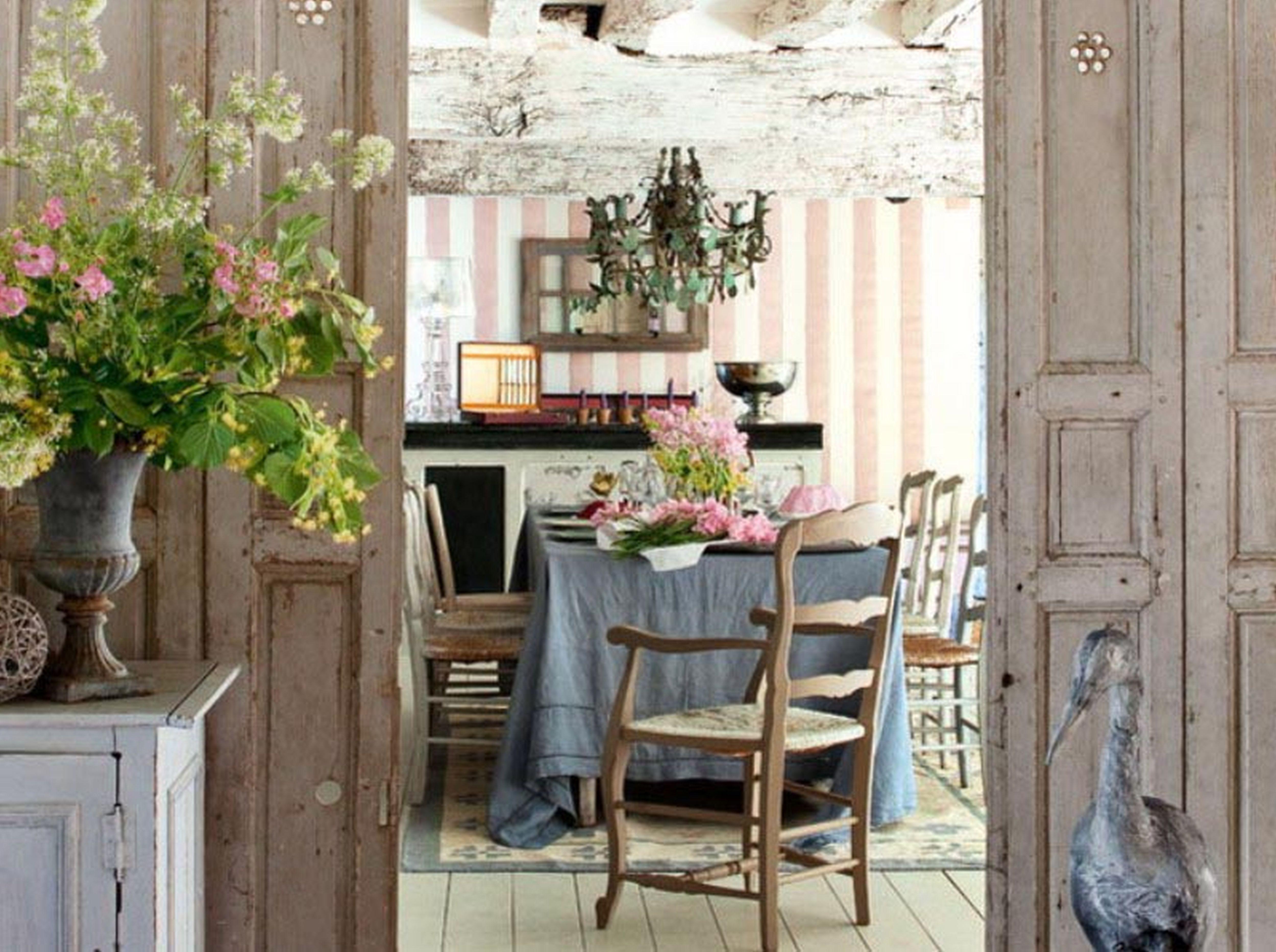 Прованс в интерьере. мебель и декор в стиле прованс - import.