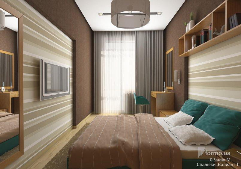 """Дизайн в 3-х комнатной квартире """" картинки и фотографии диза."""