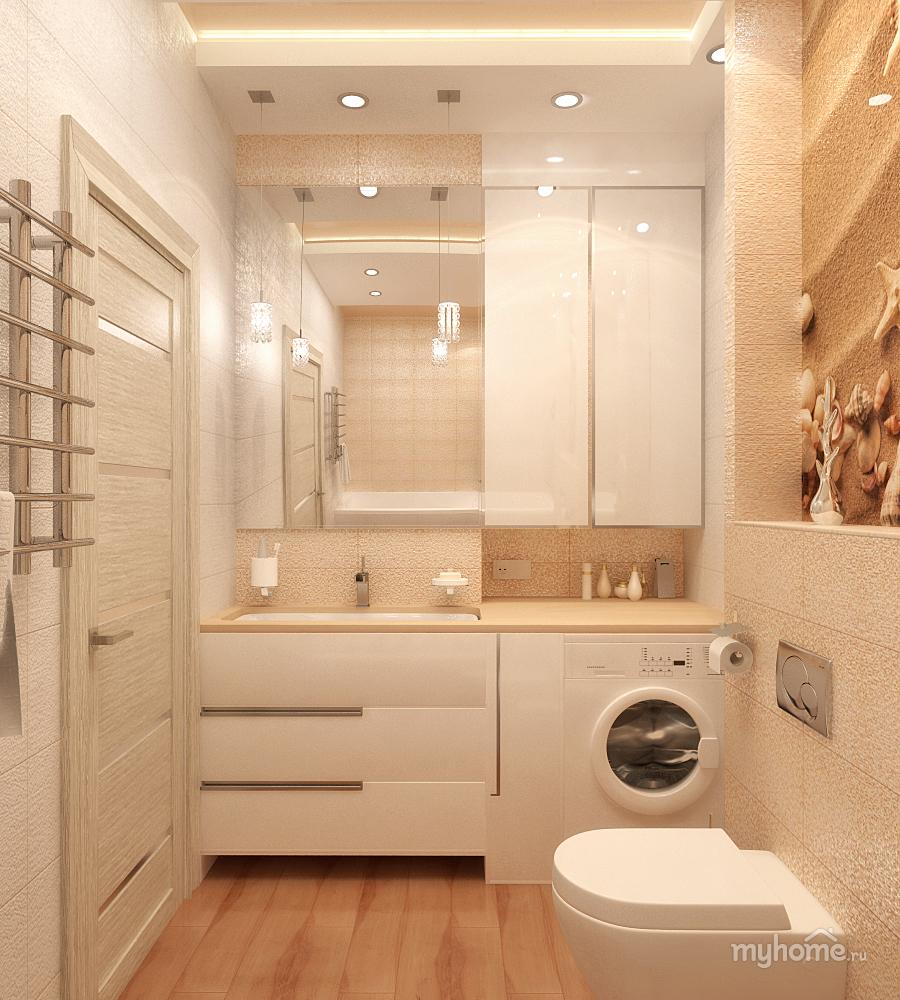 Дизайн маленькой ванной комнаты идеи советы рекомендации