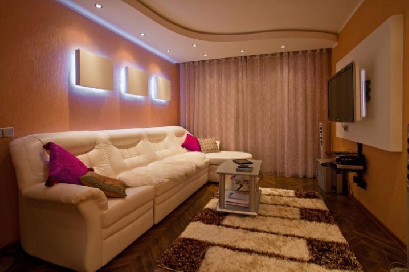 обратить ремонт комнаты в хрущевке размером 16 кв м три вида парфюмерии