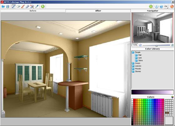Дизайн квартиры программы