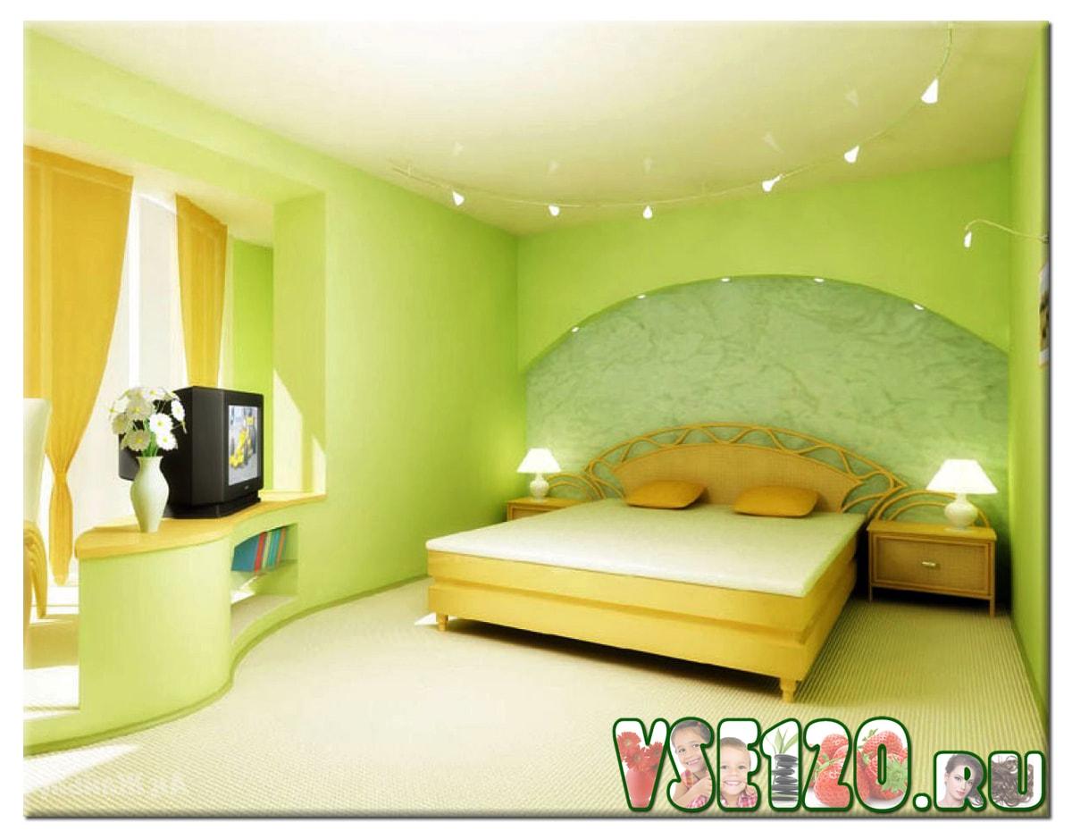 дизайн спальни жидкие обои картинки и фотографии дизайна квартир