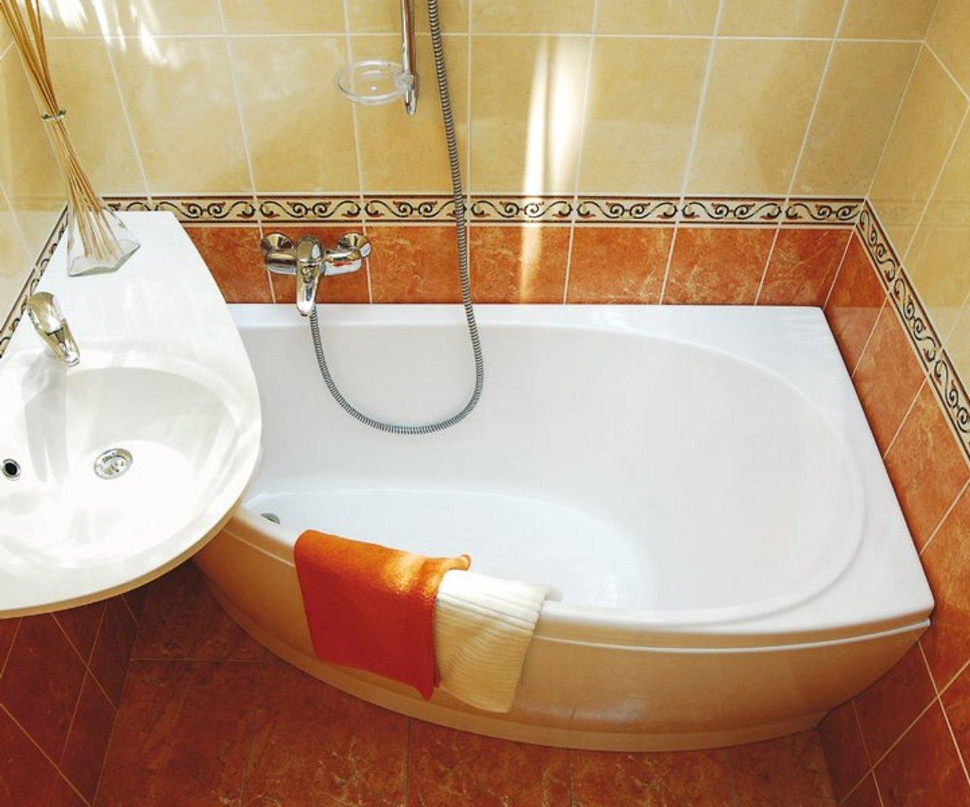 Фото дизайнов ванных комнат 103