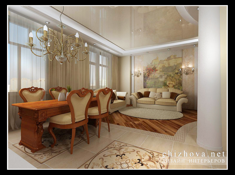 Дизайн квартир цены спб
