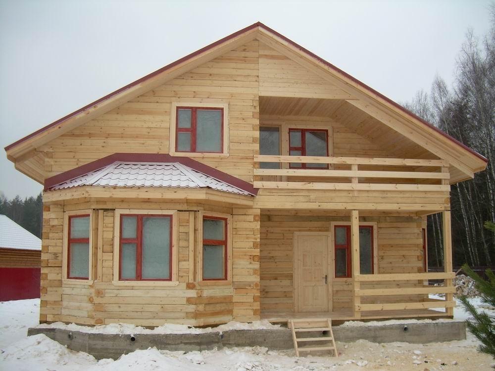 Скачать пример проекта строительства дома бесплатно