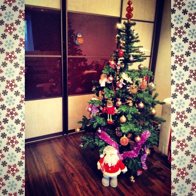 Как украсить на новый год комнату в картинках