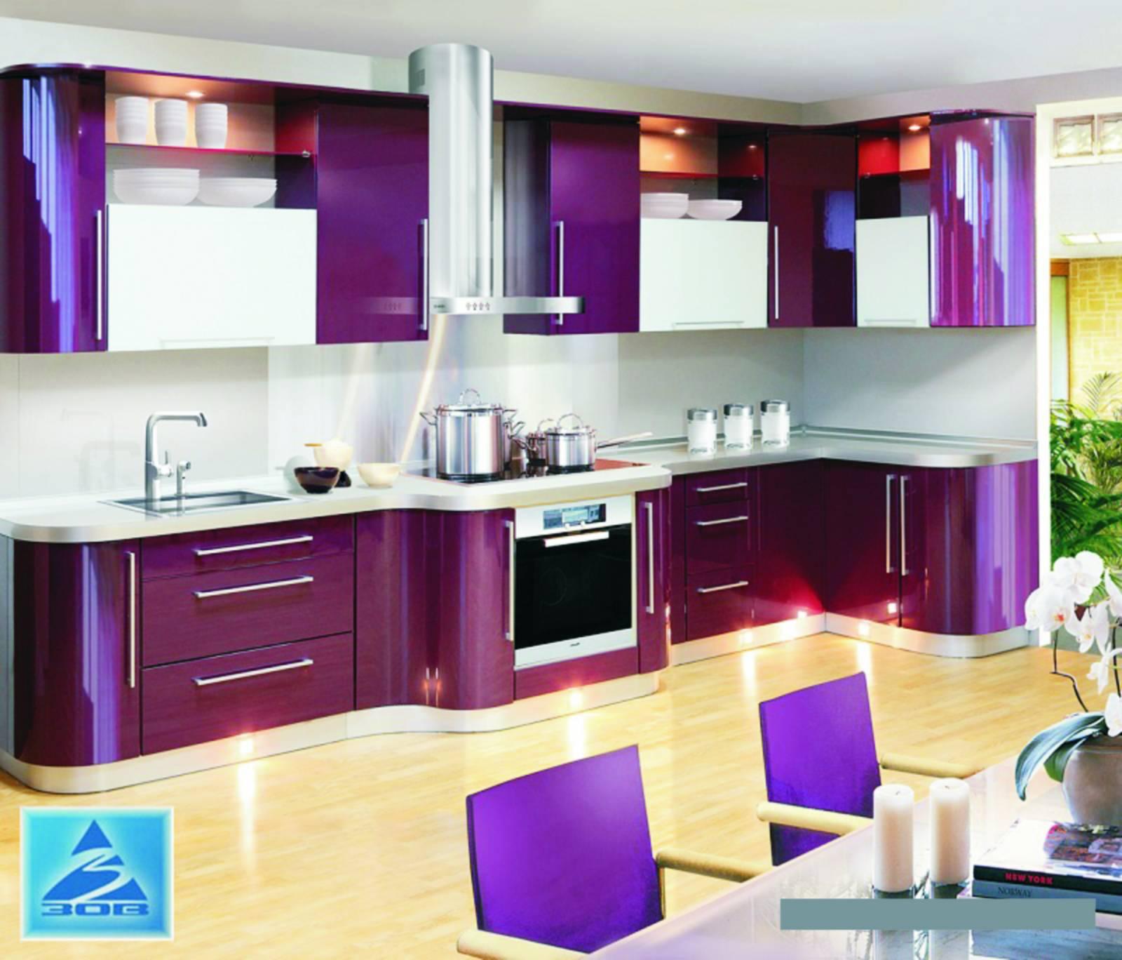 Купить кухня столичные кухни ку002 по выгодной цене в интерн.