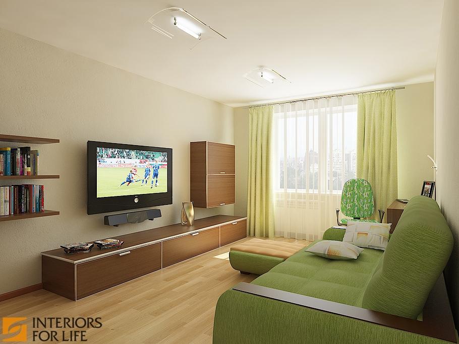 Интерьер гостевой комнаты 16 кв.м фото.
