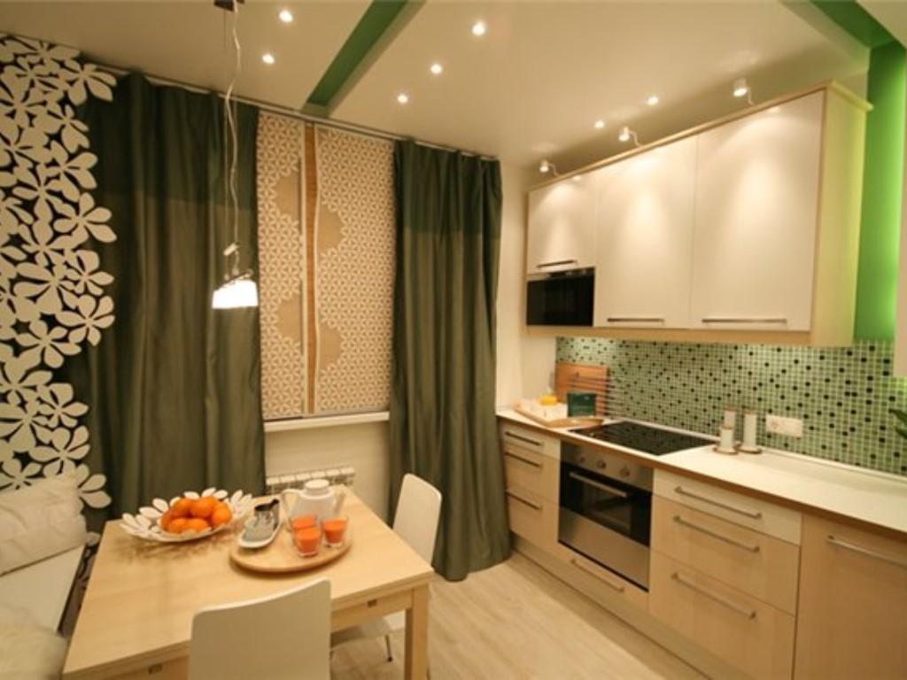Дизайн квадратной кухни 10 кв м фото - kam-spb.ru - продажа .