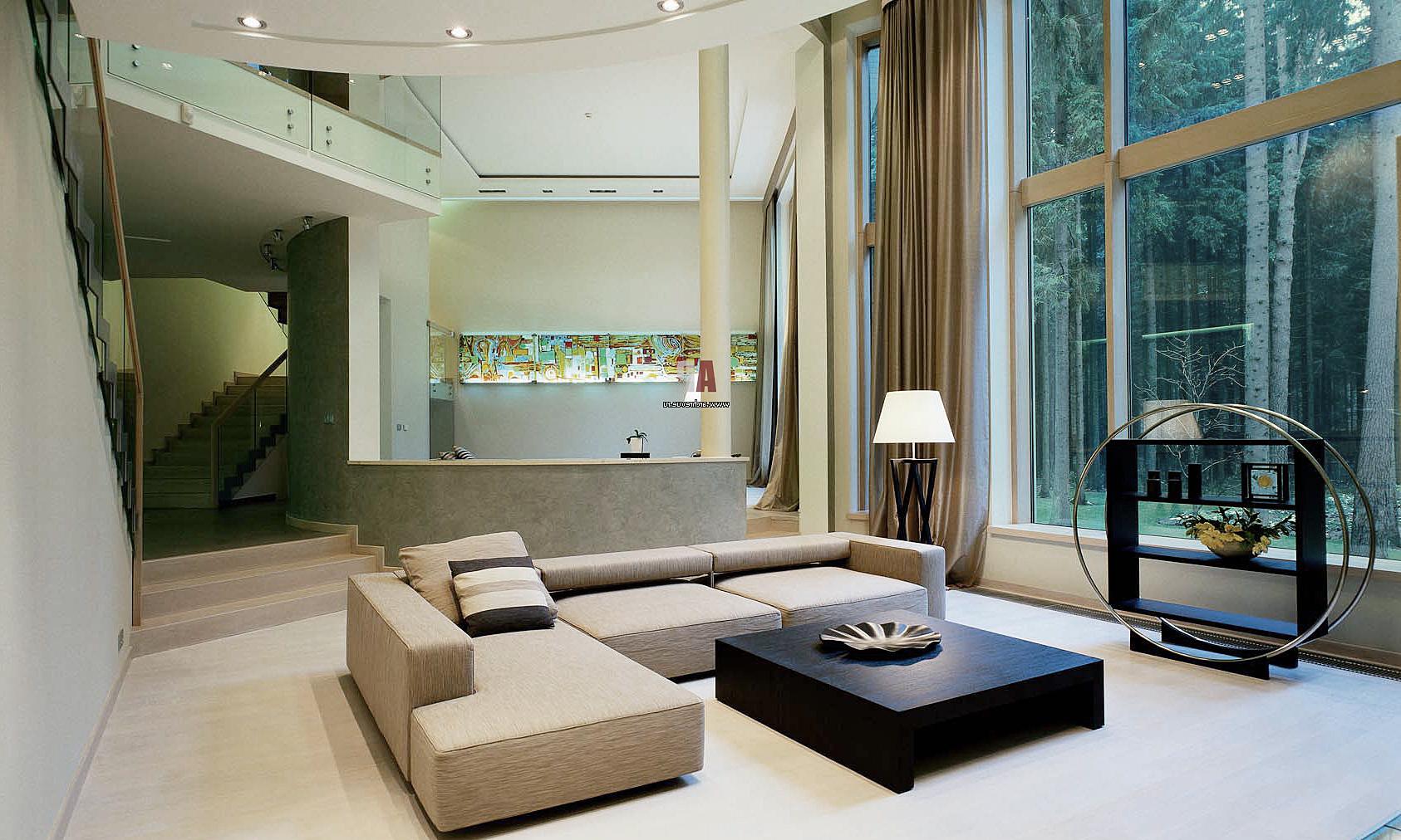 Стили дизайна интерьера квартир Картинки и фотографии дизайна  prevnext
