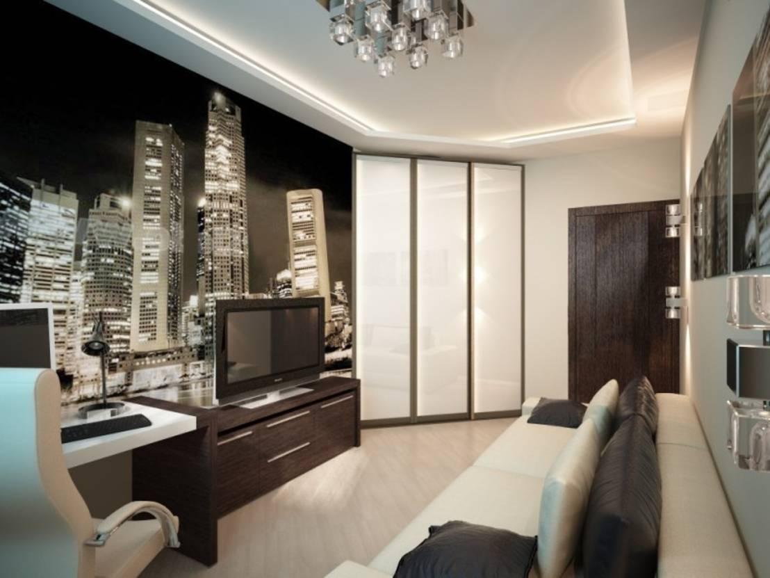 Фото комната для парня дизайн