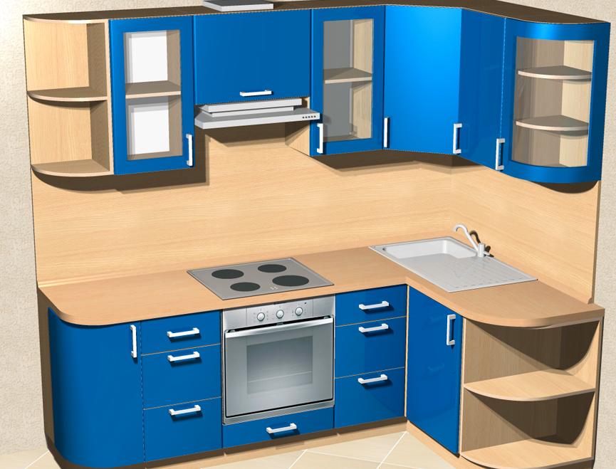 Проектирование кухни онлайн самостоятельно скачать программу