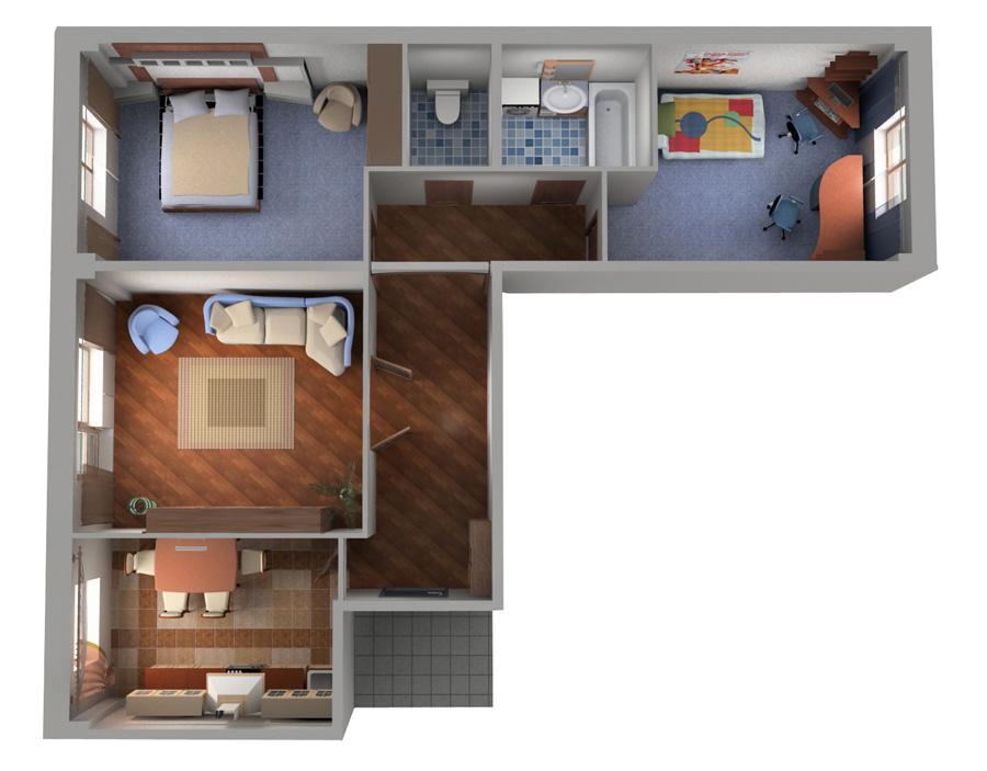 Дома серии п44т  фото галерея  Здания ру  дом и всё о