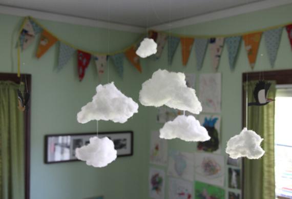 тучки картинки для детского сада