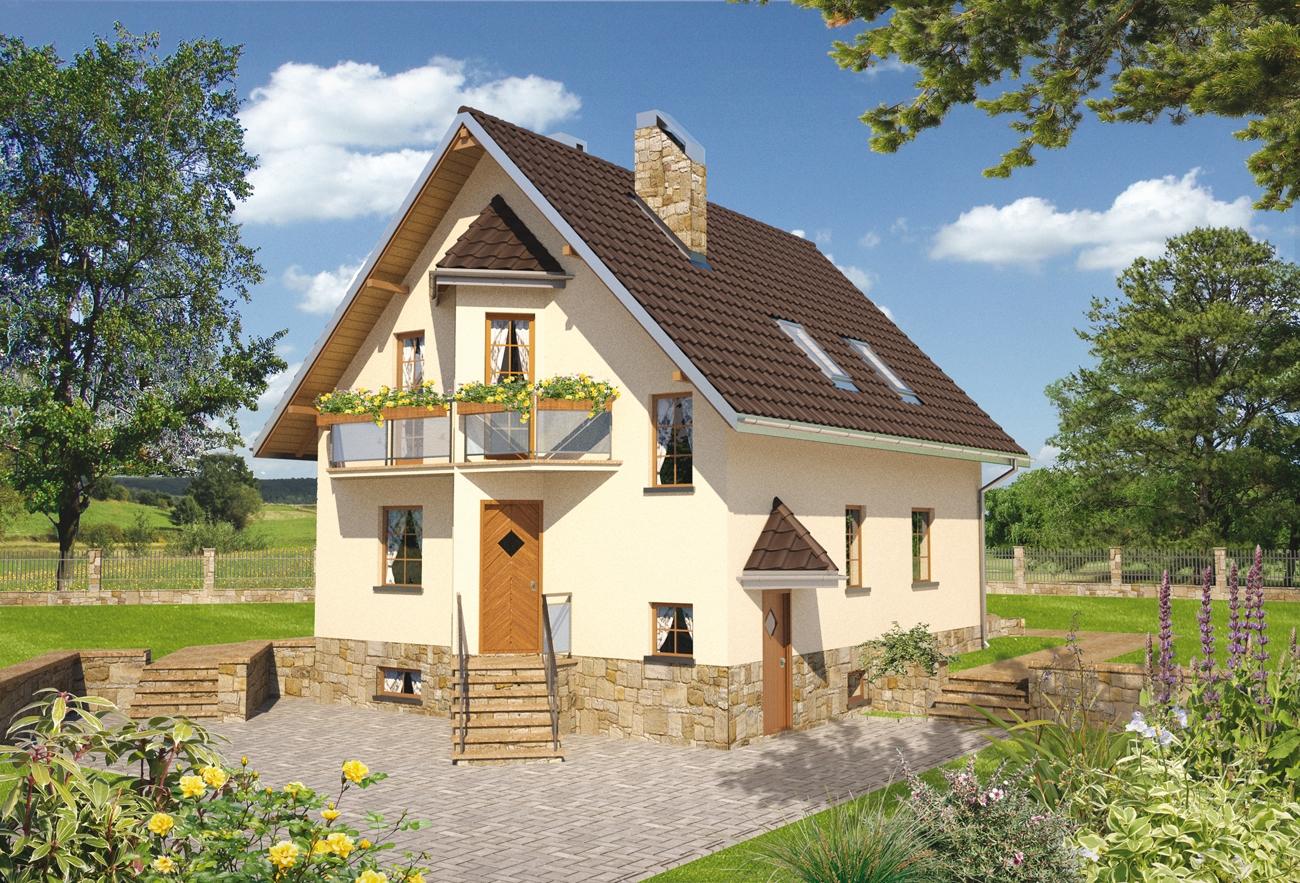 """Проекты маленьких домов и коттеджей """" картинки и фотографии ."""