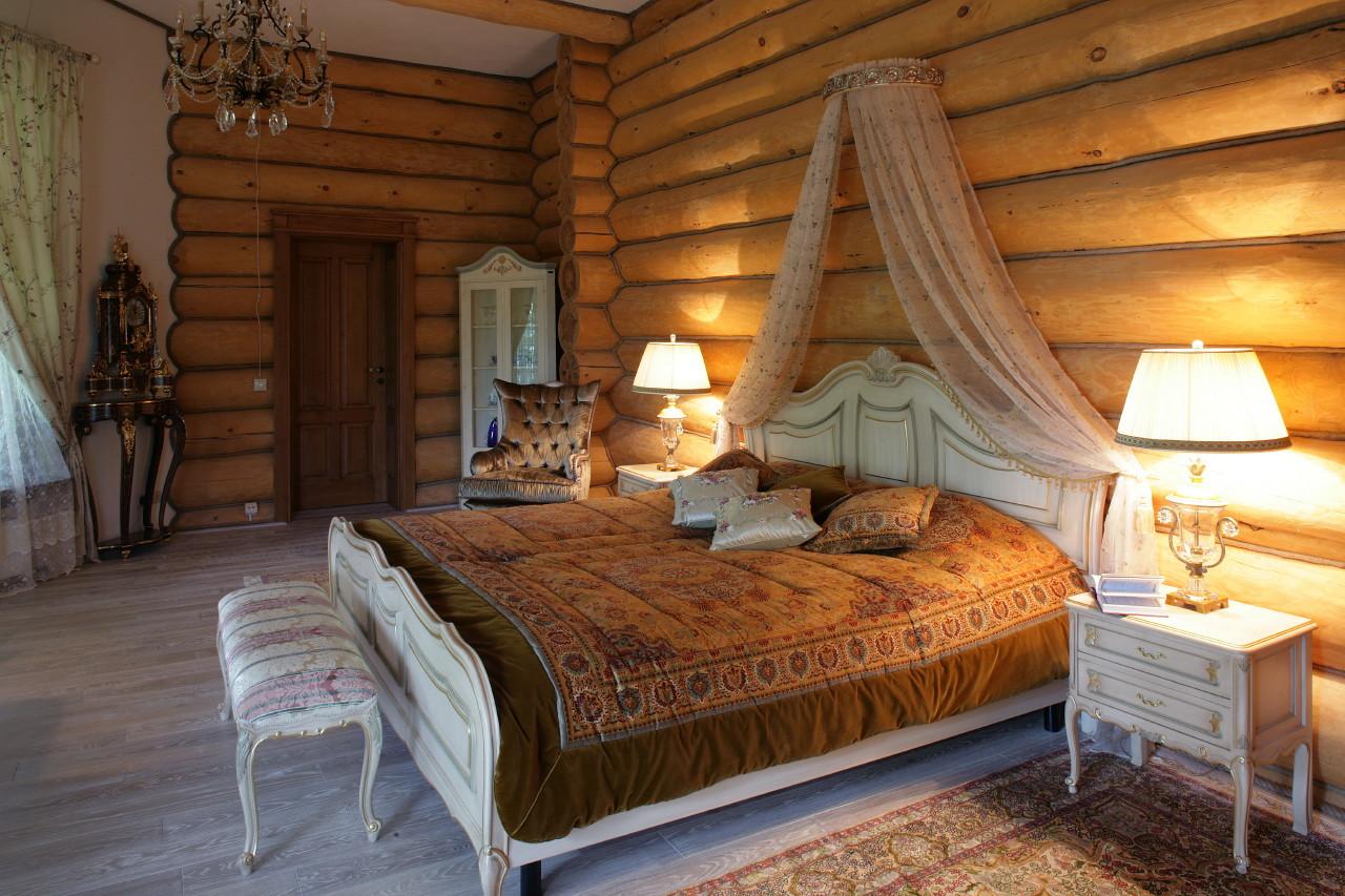 этой статье дизайн иньтерьера деревянного дома других целей можно