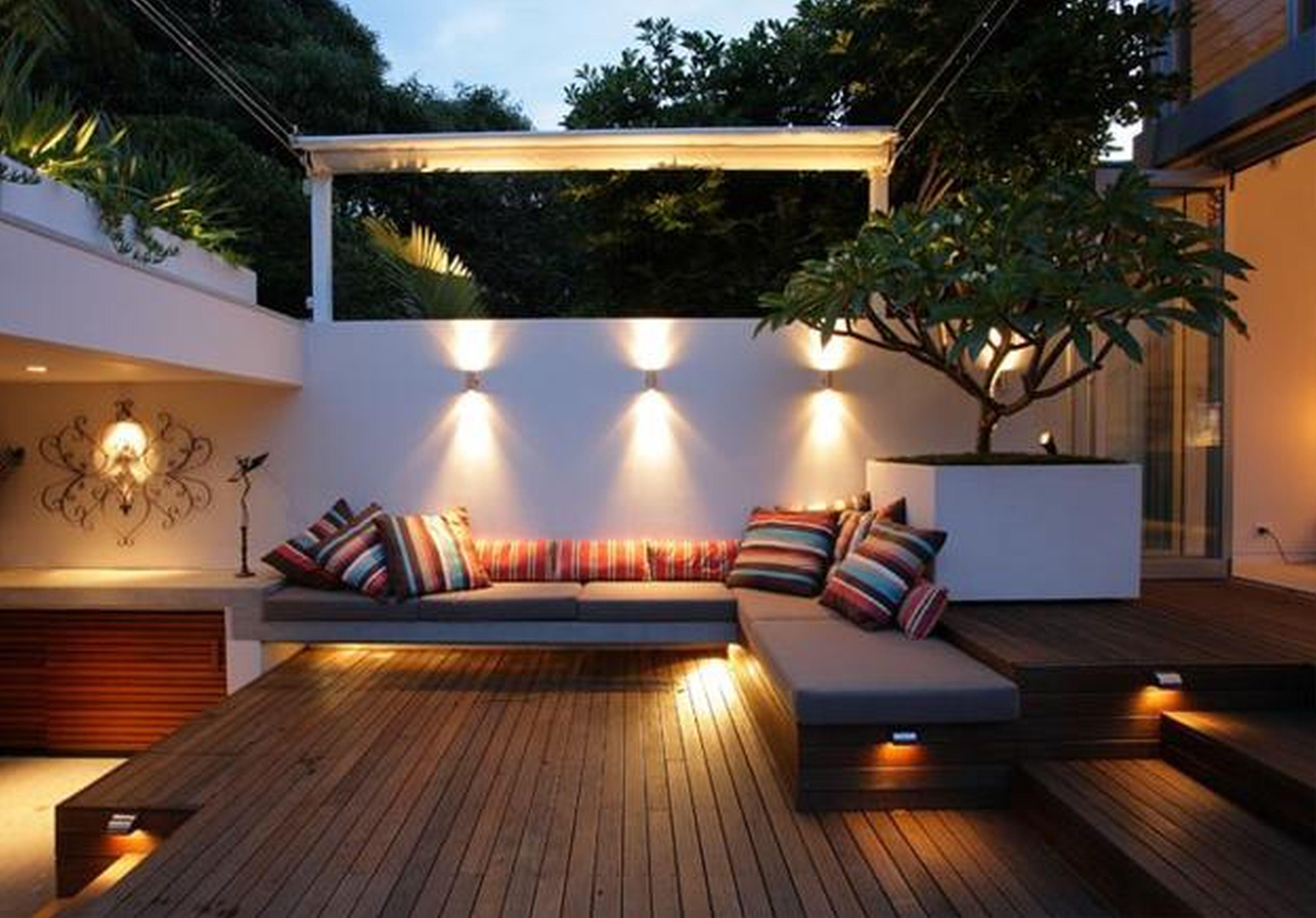 """Дизайн террасы в частном доме """" картинки и фотографии дизайн."""
