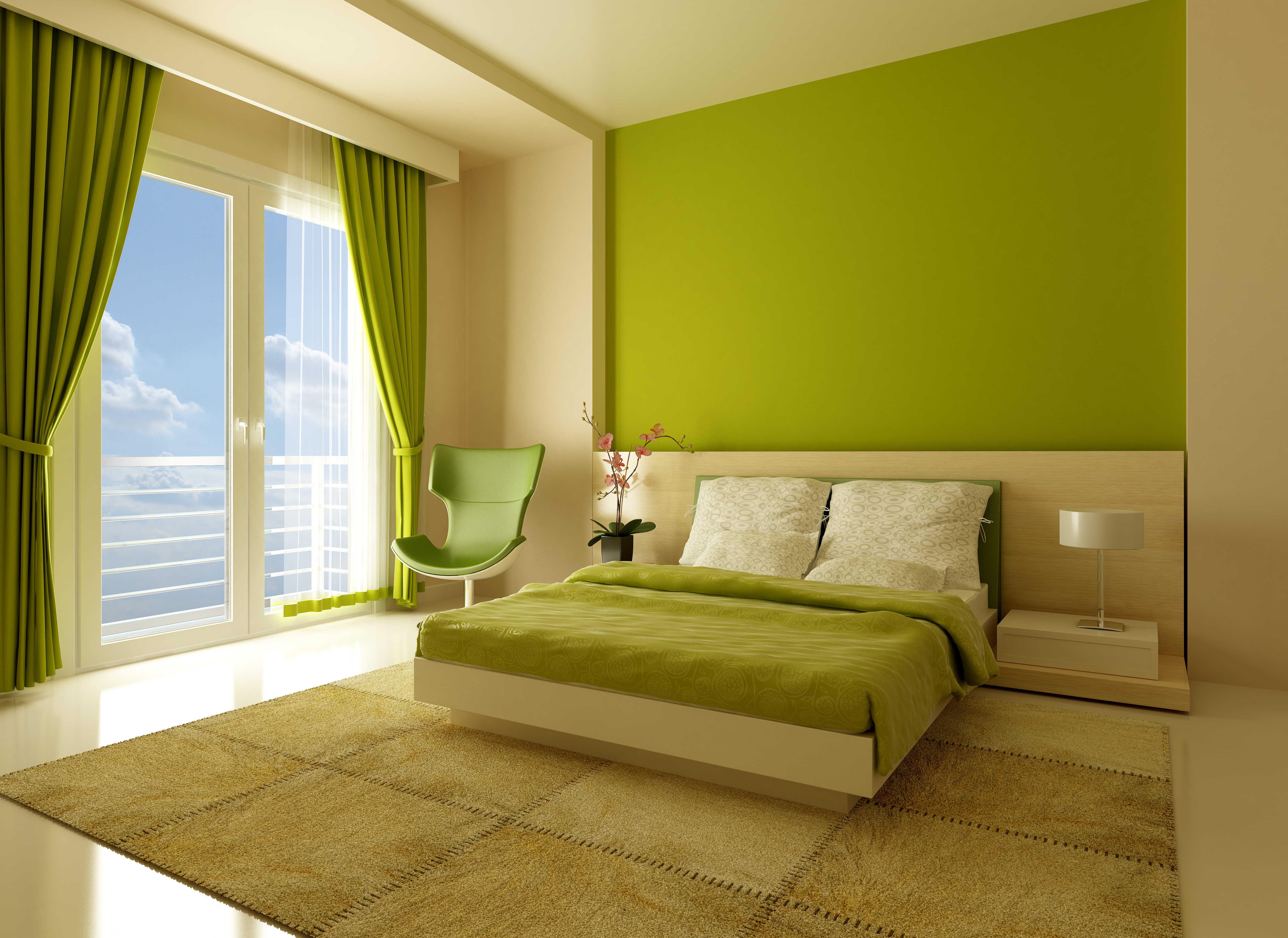 Как подобрать цвета для спальни: лучшие советы и фото дизайн.