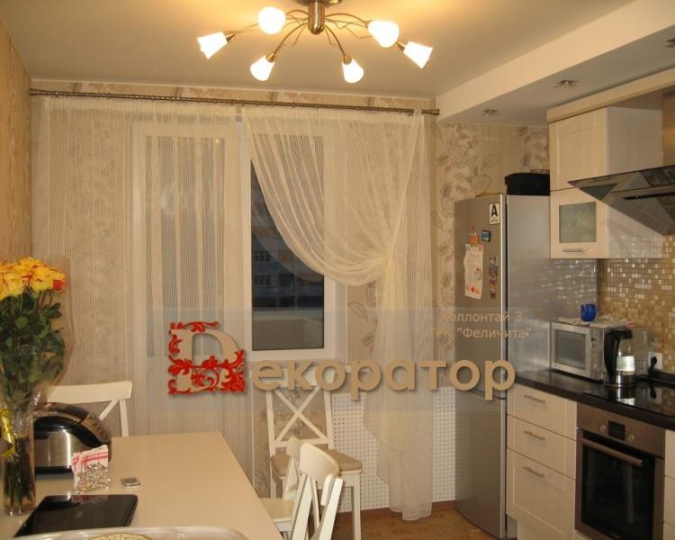 """Тюль для кухни с балконом фото """" картинки и фотографии дизай."""